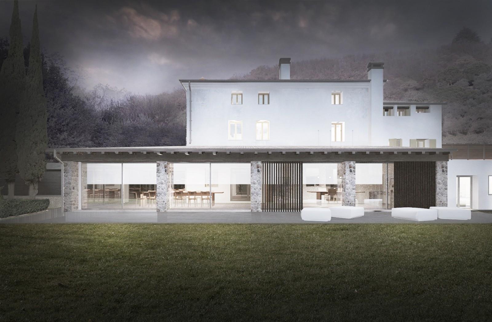 House DM