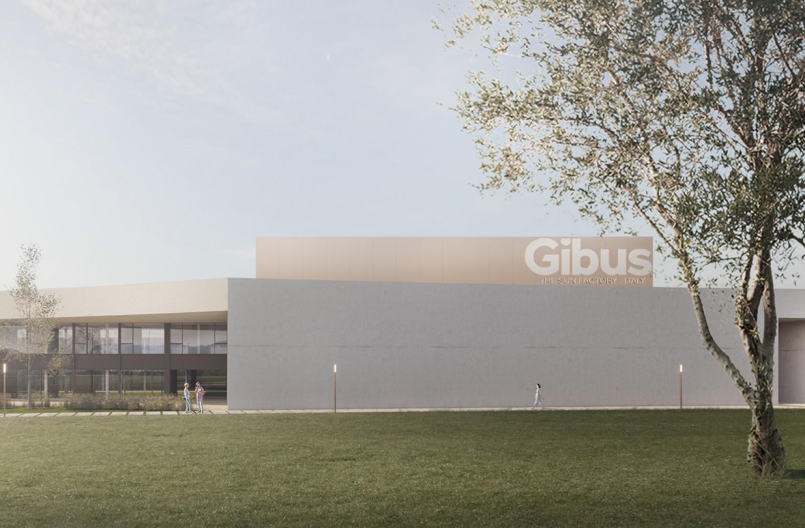 Gibus the sun factory