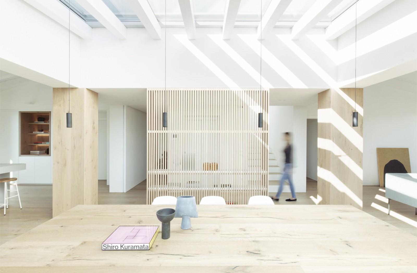 Interior RA