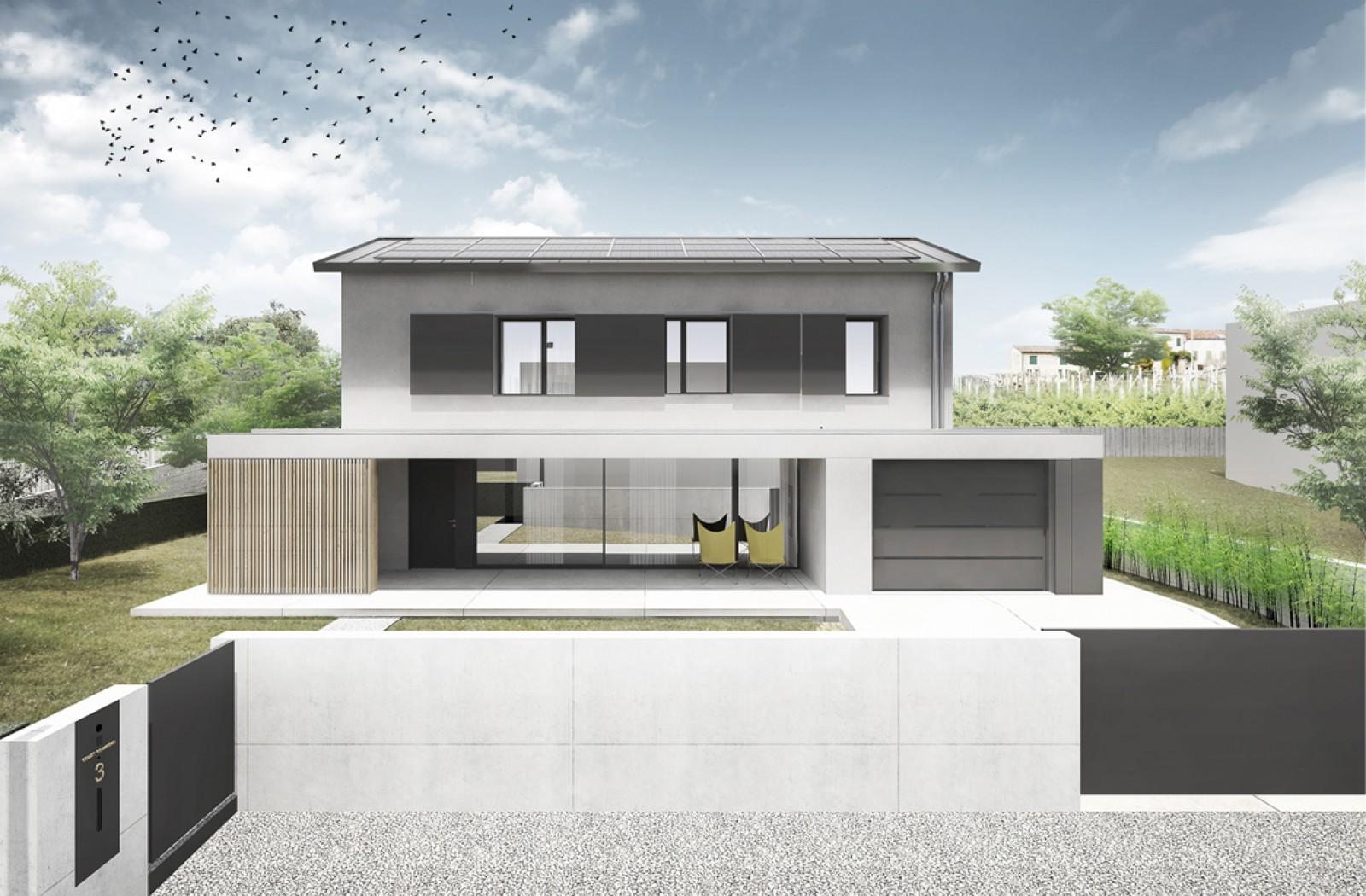 House EA