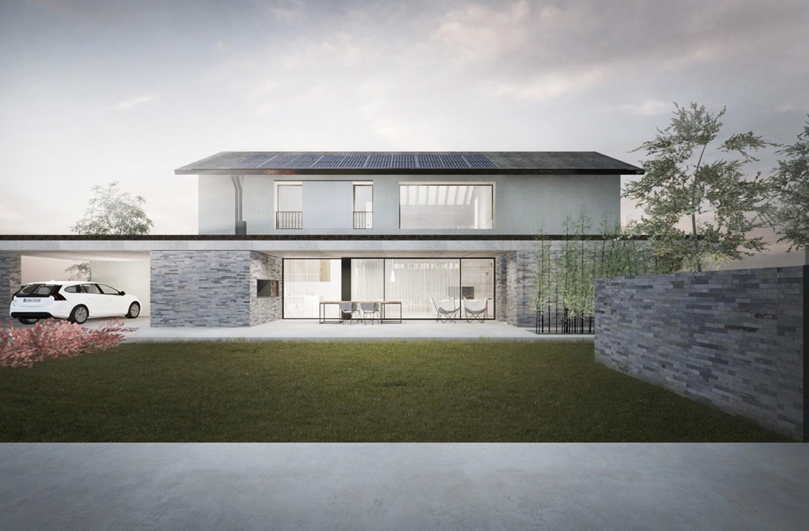 House SD