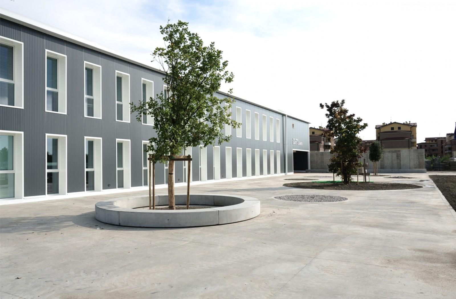 Dante Alighieri Primary School