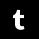 Logo Tumblr